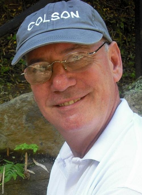 Marcel Michel Colson